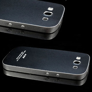 Deluxe Ultra-thin All Metal Aluminum Case Cover For Samsung Galaxy S3 III i9300