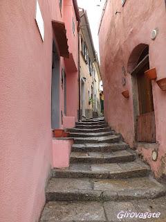 borgo Elba Marciana