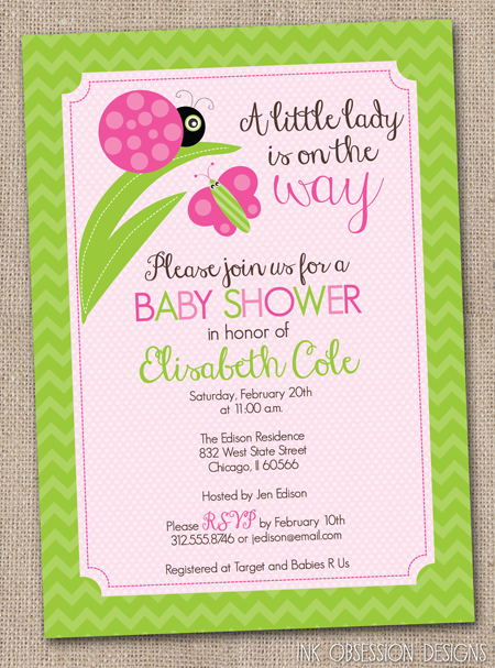 Little Man Baby Shower Invitations is amazing invitation example