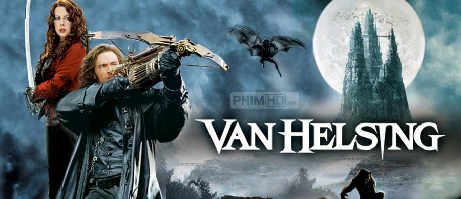 Phim Khắc Tinh Của Ma Cà Rồng VietSub HD | Van Helsing 2004