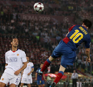 Amistoso Manchester United Vs Barcelona