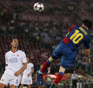 En Julio Se Jugará El Partido Amistoso Manchester United Vs Barcelona