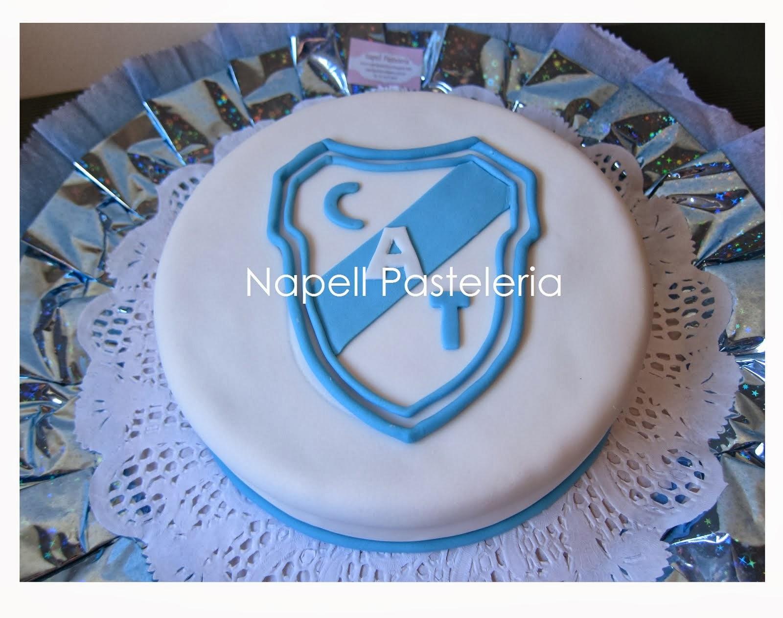 Torta Temperley
