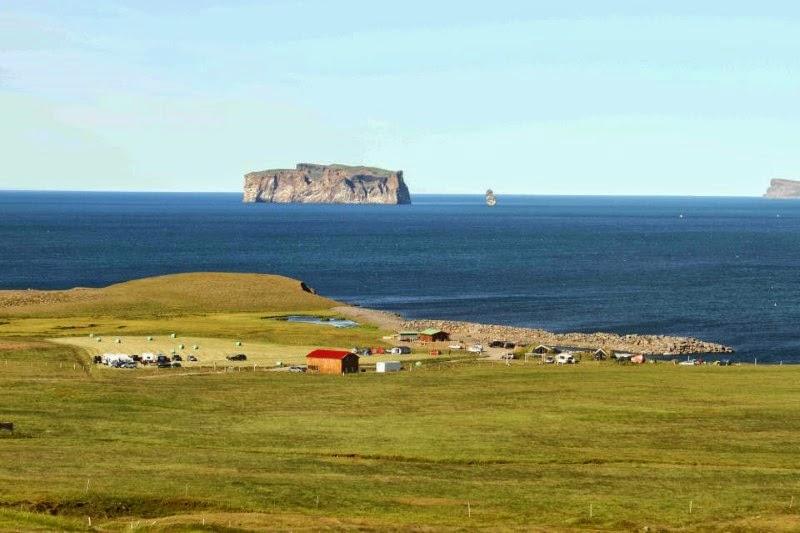 Grettislaug, Piscina Natural en Islandia
