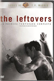 """THE LEFTLOVERS"" (Primera temporada) "" (2014, Warner Bros. Entertainment)"