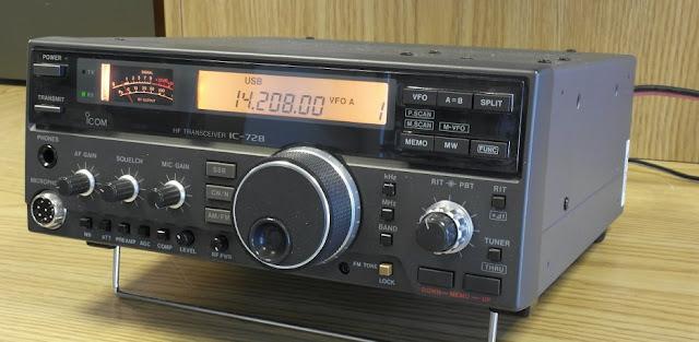 Icom IC-728