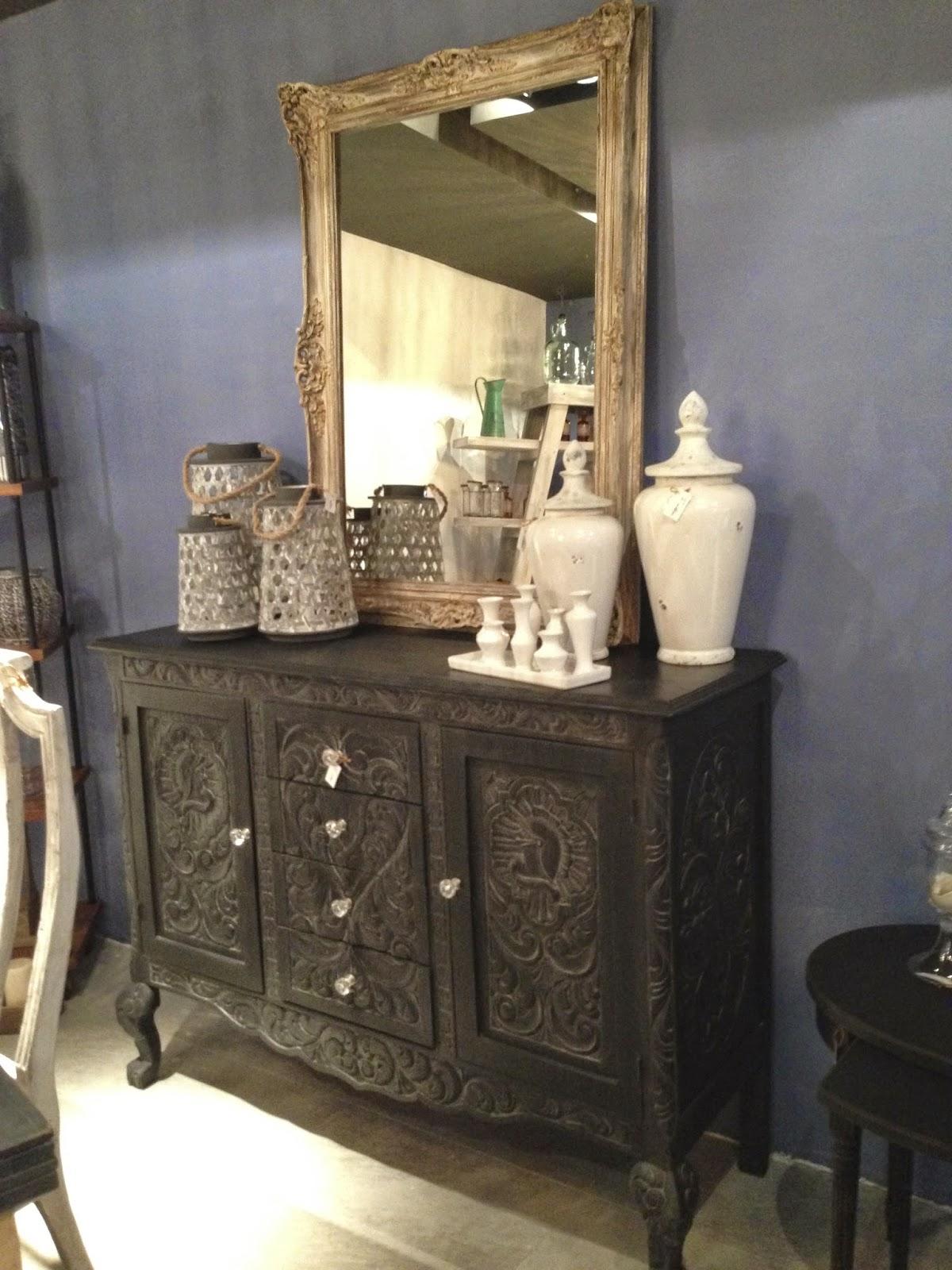 El taller de lino y encino nuevo showroom de lino y encino for Muebles vintage mexico