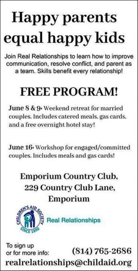6-8&9/16 Free Program