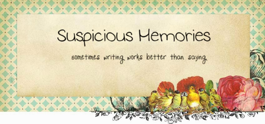 Suspicious Memories