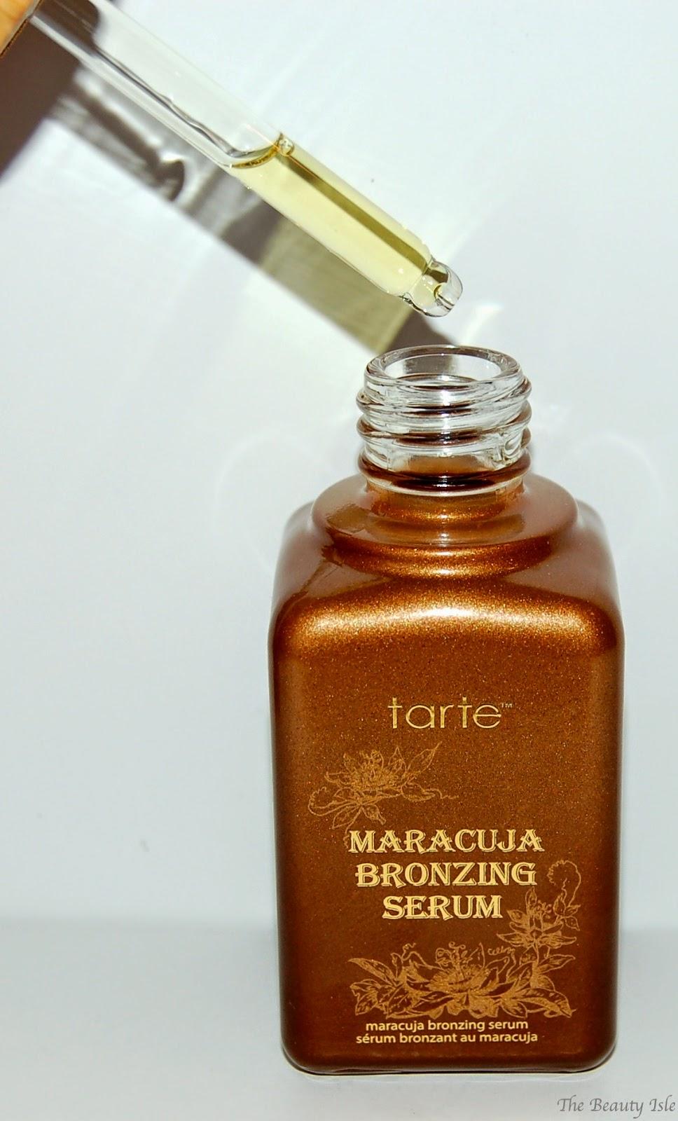 Tarte Maracuja Bronzing Serum
