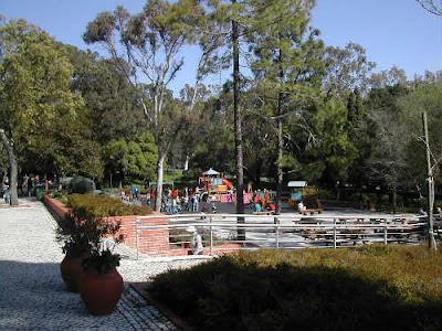 parque monsanto Lisboa con niños: 10 lugares para disfrutar