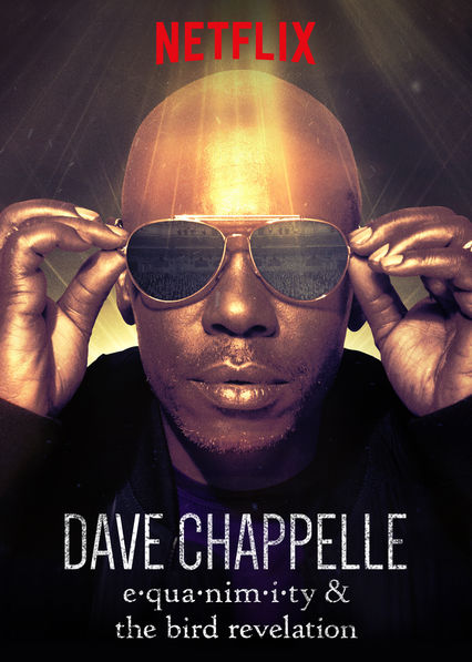 Dave Chappelle: The Bird Revelation (2017) ταινιες online seires oikamenoi greek subs