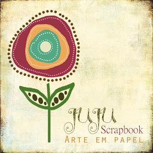 JuJu Scrapbook