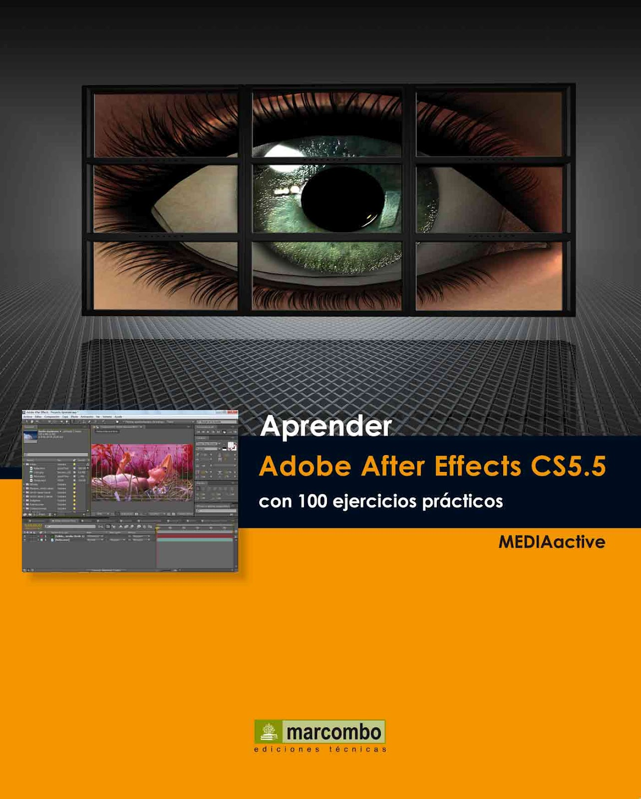Adobe After Effects CS6 Tutorial in Telugu - Complete ...