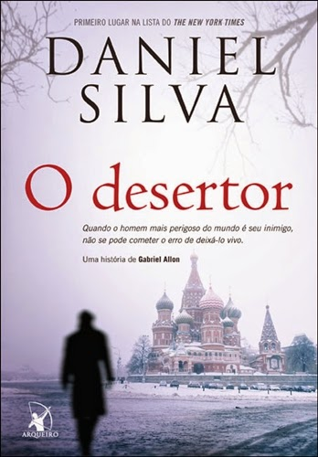 O Desertor - Daniel Silva