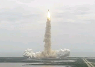 final shuttle launch of sts-135