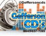 GEFFERSON CDs