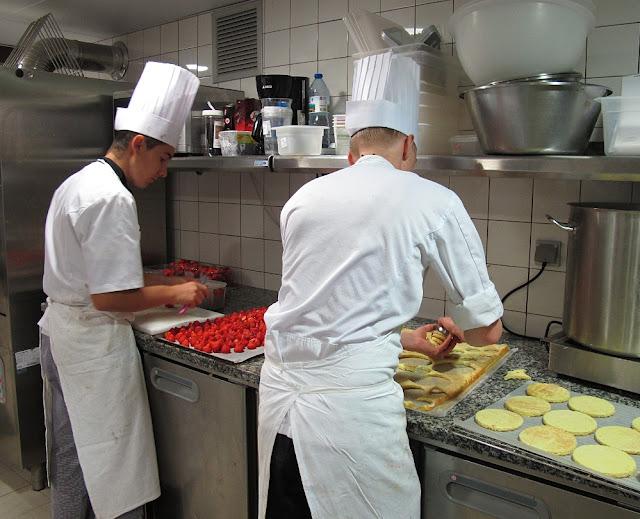 Pâtisserie Cyril Lignac - Paris 11ème