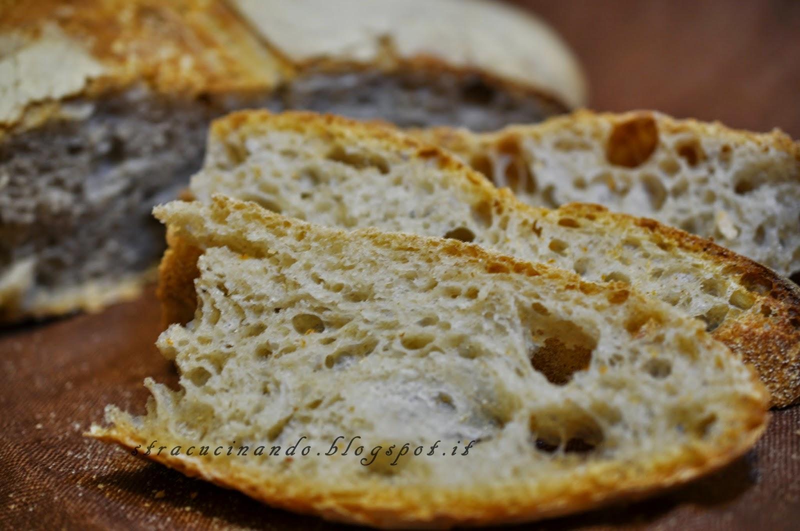 Angolo cottura pane con farina tipo 2 for Ricette culinarie
