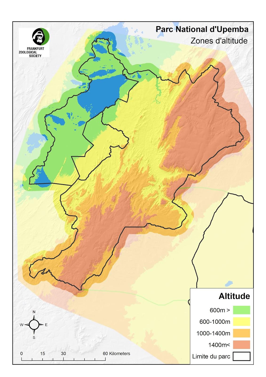 Robert GeoBob Fords BLOG Landscape Ecology of DAMBOS in Kundelungu