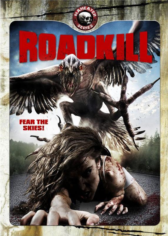 Roadkill (2011) DVDRip