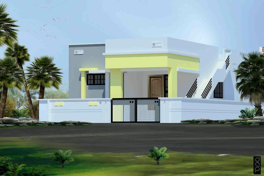Architectural designed individual houses for sale near ngo for Individual house plans