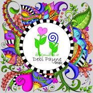 DEBI PAYNE DESIGNS/Ad Sponsor