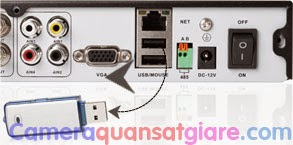 Đầu ghi Benco Analog chuẩn HD 16 kênh BEN-8016E