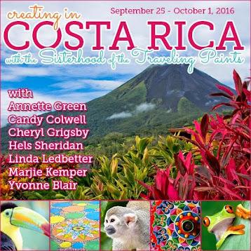Costa Rica - Fall 2016