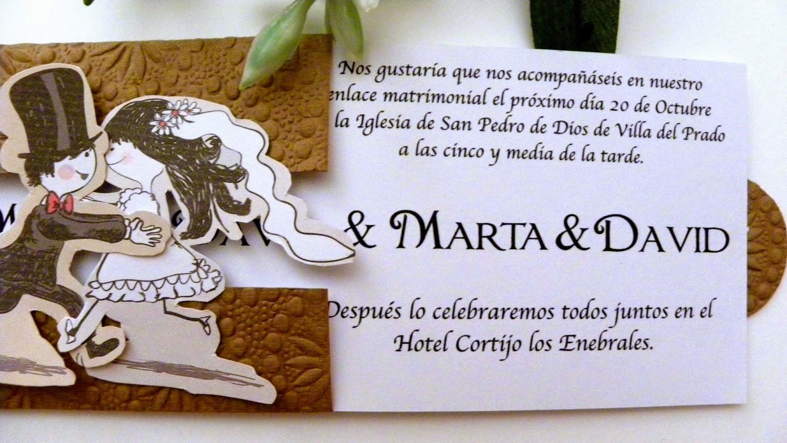 Matrimonio Catolico Por Segunda Vez : Scraparizate invitaciÓn de boda deslizante