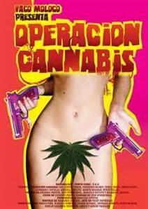 Operación Cannabis (2009) DVDRip Latino