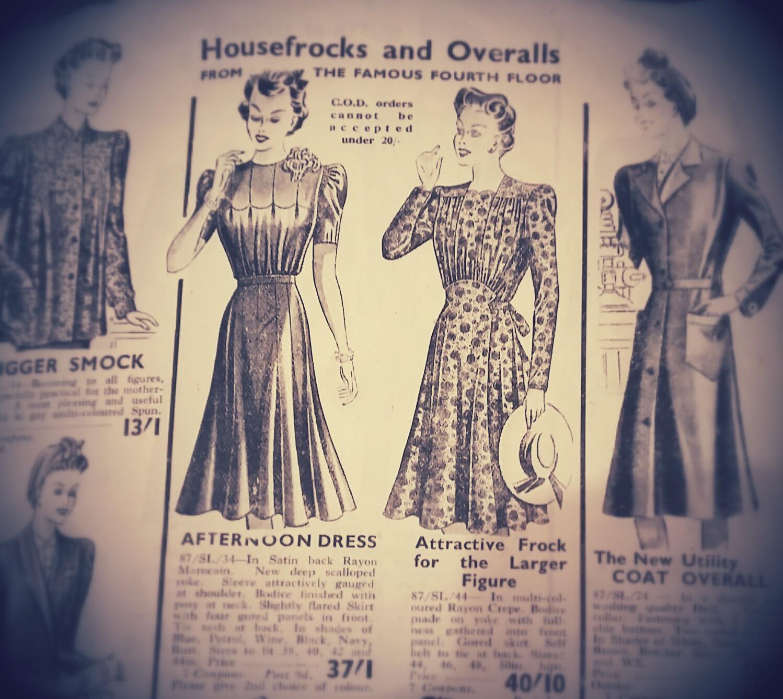 Honiton Textile Market