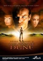 Hijos de Dune Temporada 1