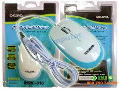 Mouse Okaya MOK016 1000DPI