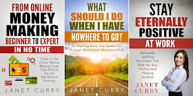 3 NEW Self-Help Books