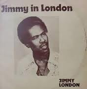 JIMMY IN LONDON
