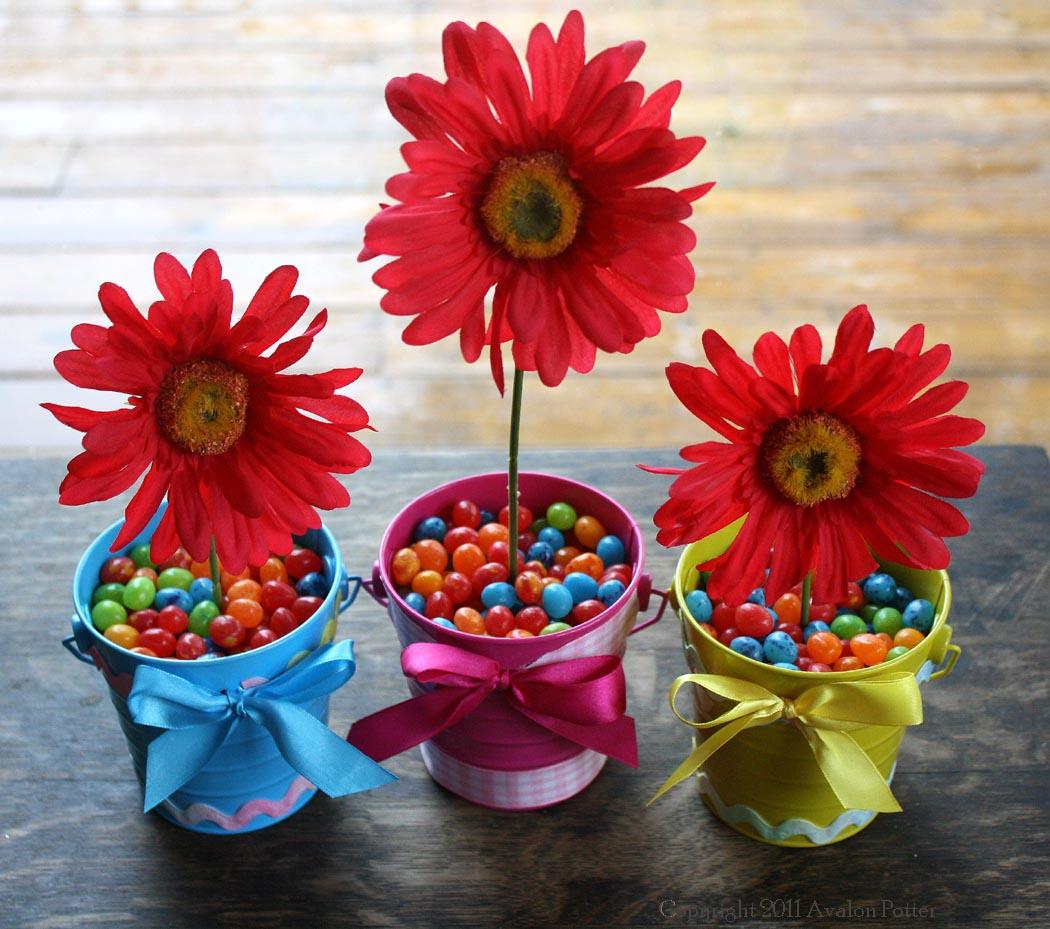 Daisy Crafts