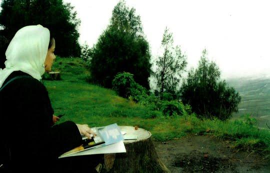 Dr.Hj. Marissa Haque Ikang Fawzi, Mengamati Alam Meracik Model Sistem Lingkungan untuk Indonesia