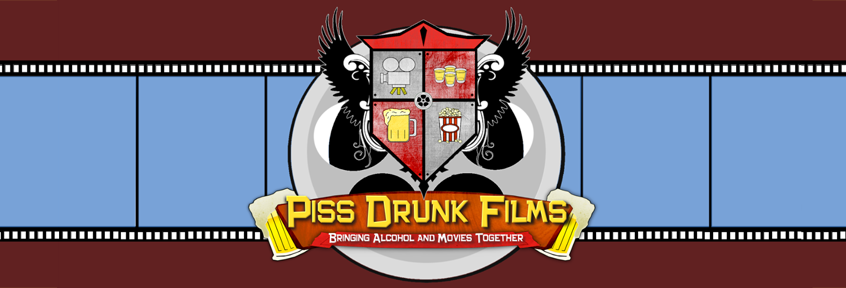 Piss Drunk Films
