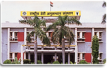 National Dairy Research InstituteKarnal