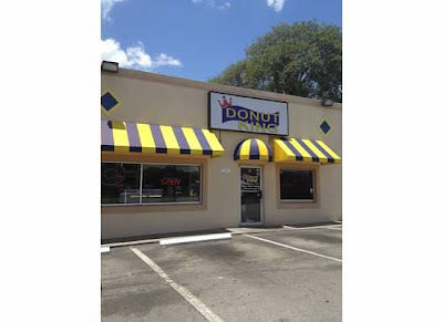 Donut King Clermont