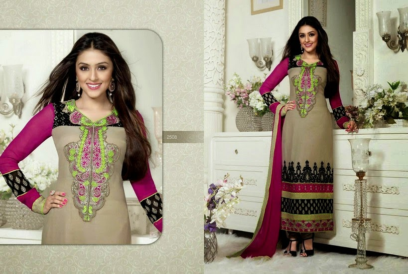 Zinat Salwar Kameez Collection
