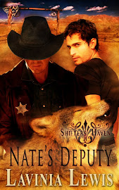 Nate's Deputy - Book 5 in the Shifters' Haven series