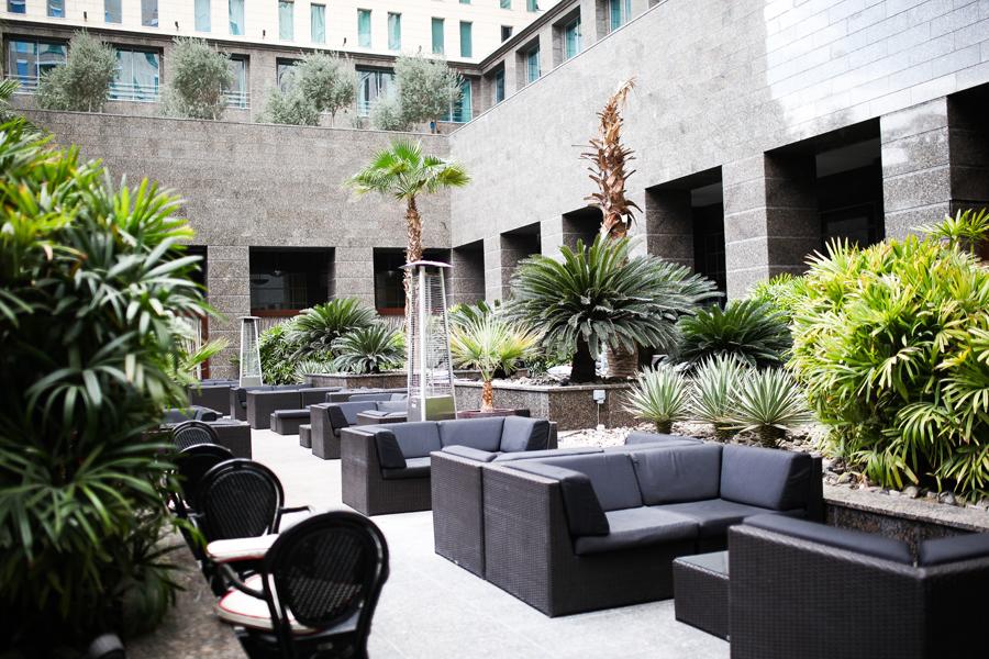 garden couch luxus hotel 5 sterne dubau ritz