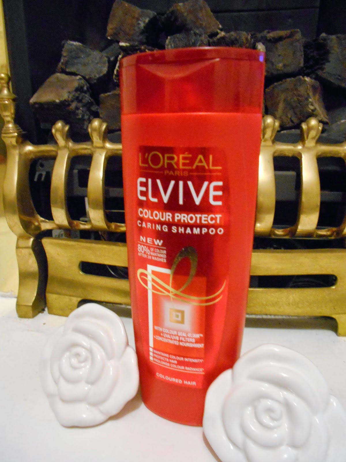 L'Oreal Elvive Colour Protect - Shampoo