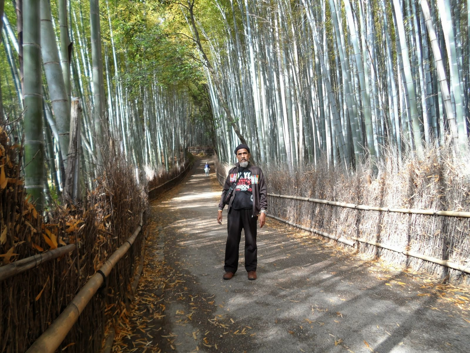 Arashiyama Kyoto Jepun