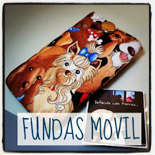 FUNDAS MOVIL
