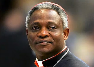 Pope Benedict XVI Gives Next To Last Message; Will Next Pontif Be Black?