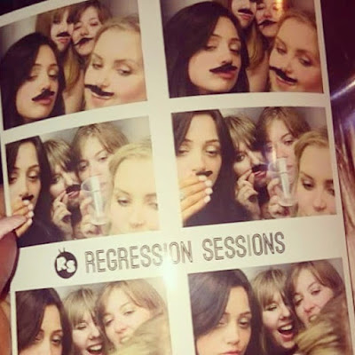 Inspire Magazine Online - UK Fashion, Beauty & Lifestyle blog | Regression Sessions | Putting the fun back into clubbing; Inspire Magazine Online; Inspire Magazine; Regression Sessions