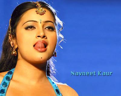 Navneet Kaur foto